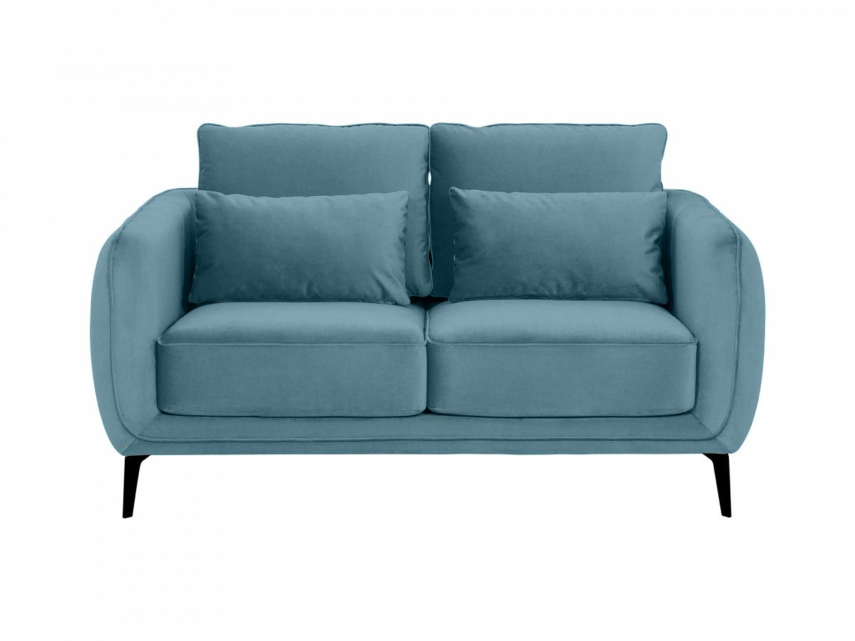 Ogogo диван amsterdam голубой 113300/1