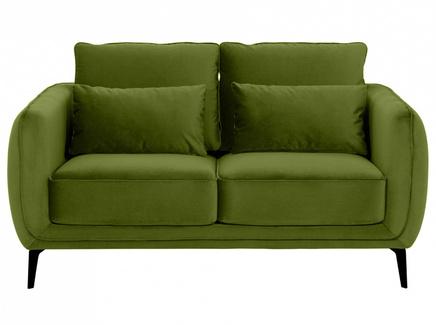 Диван amsterdam (ogogo) зеленый 146x85x95 см.