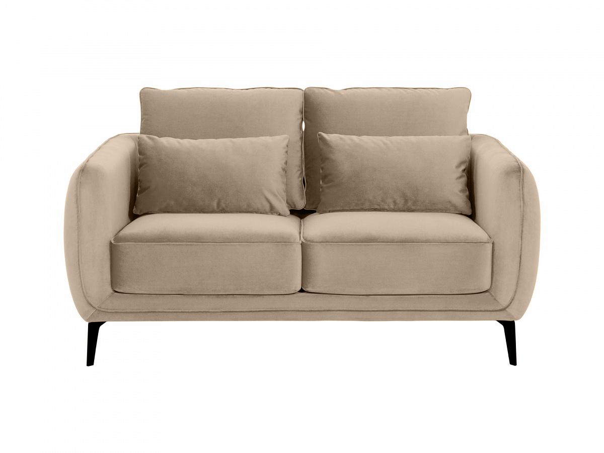 Ogogo диван amsterdam серый 113307/7