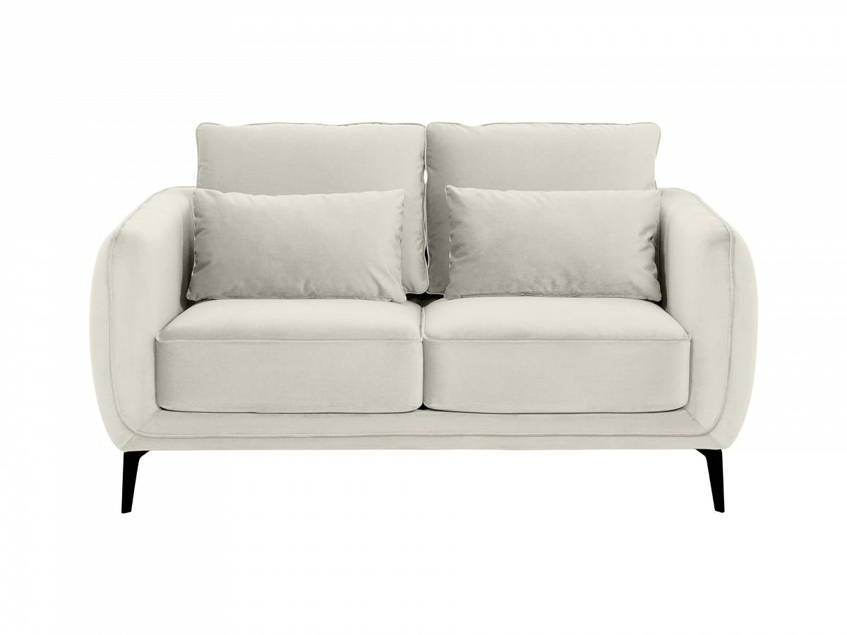 Ogogo диван amsterdam серый 113308/7