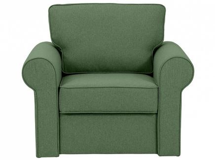 Кресло murom (ogogo) зеленый 102x95x90 см.