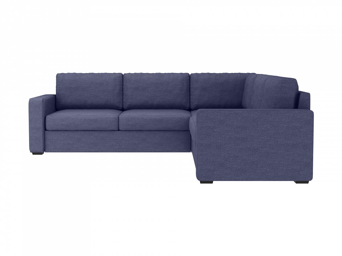 Ogogo диван peterhof синий 113333/3