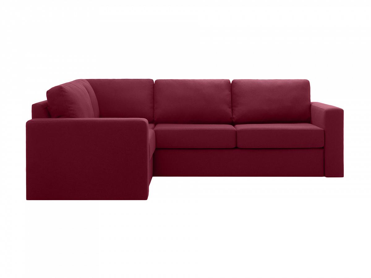Ogogo диван peterhof красный 113344/4