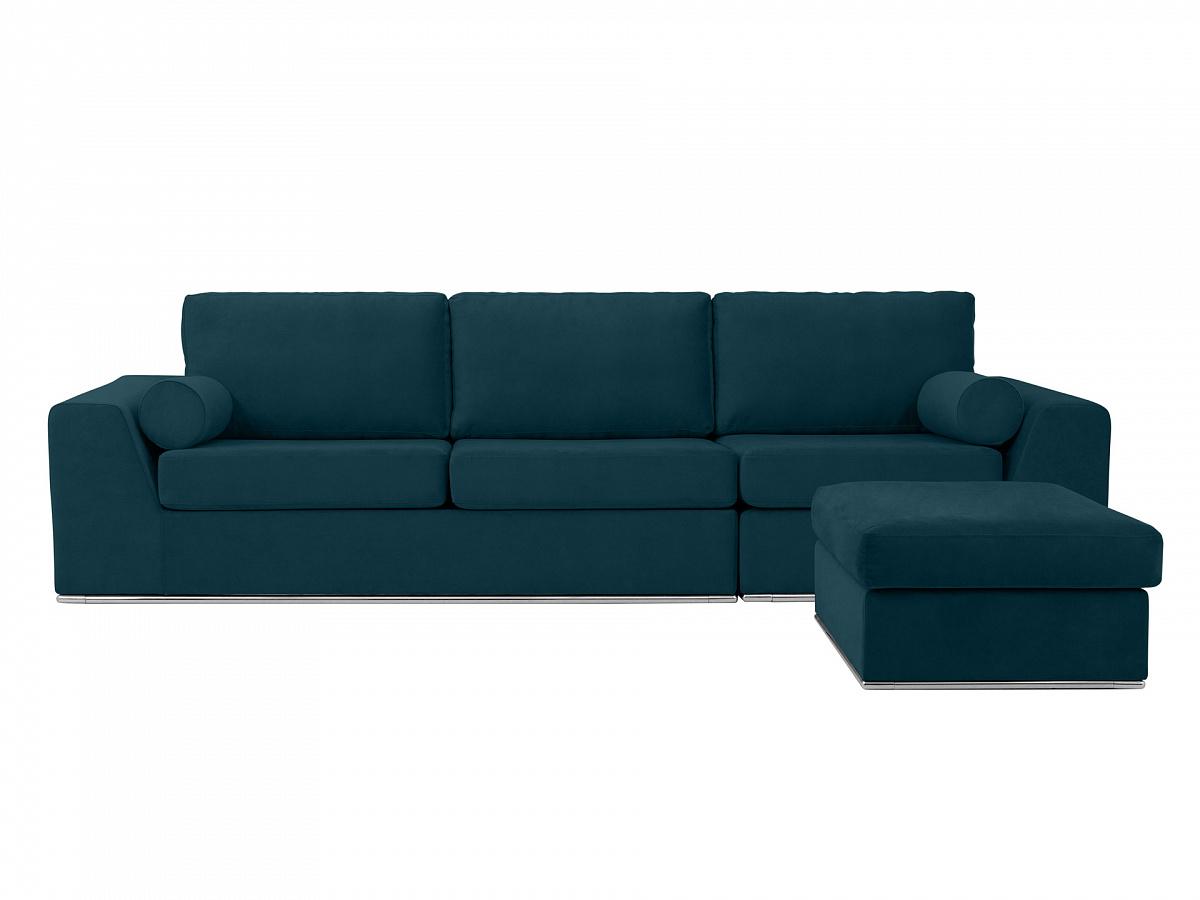 Ogogo диван igarka зеленый 113355/9