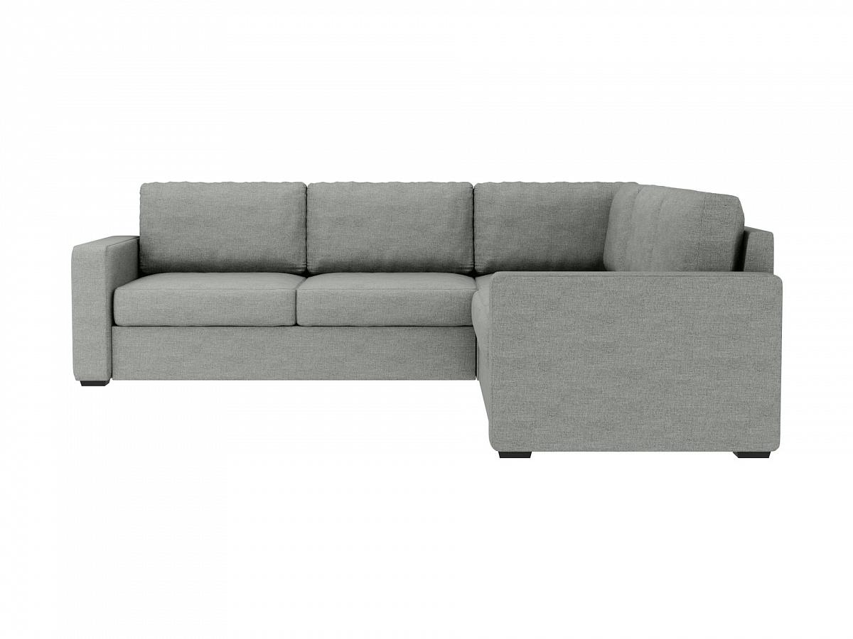 Ogogo диван peterhof серый 113365/7