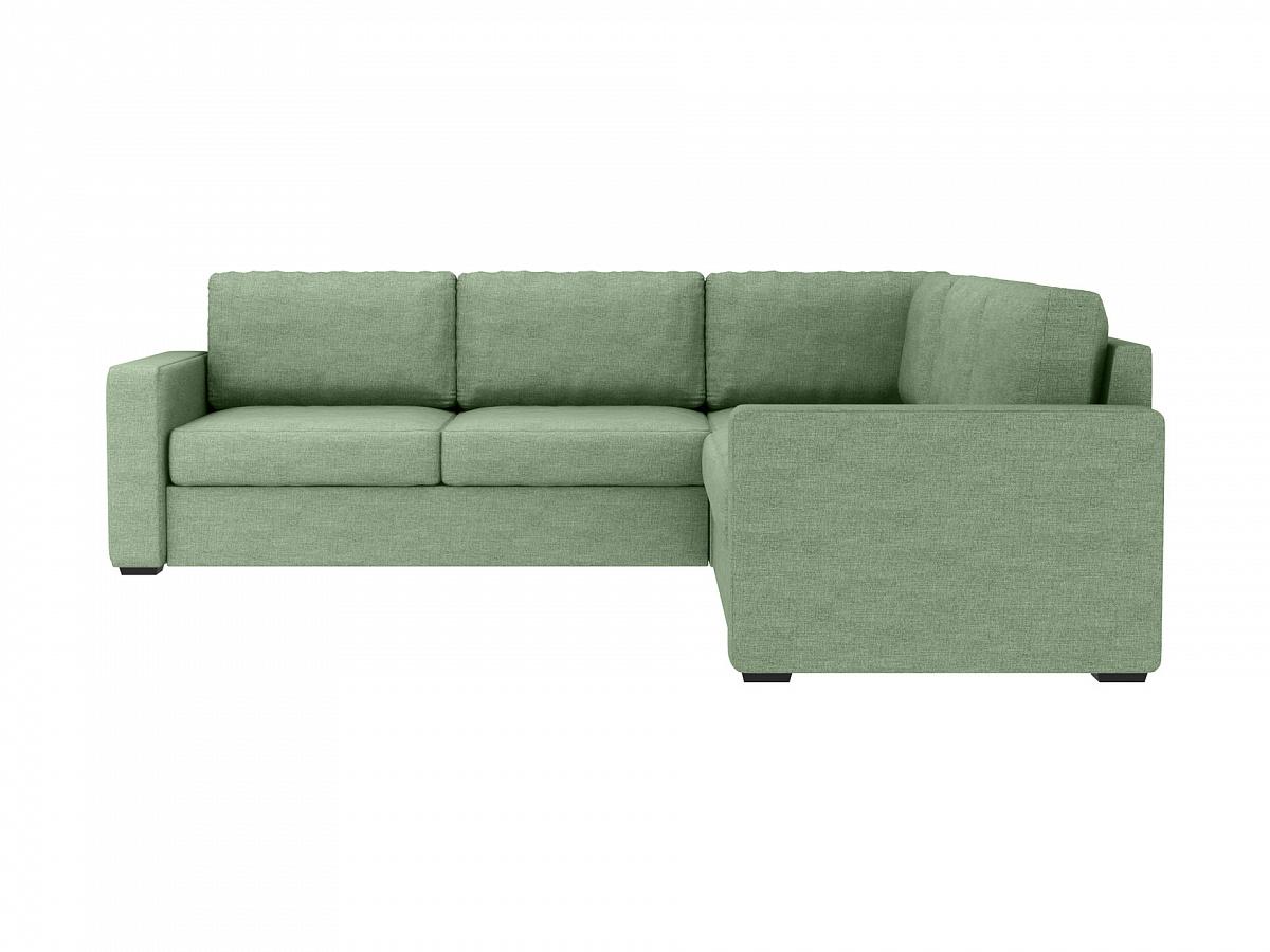 Ogogo диван peterhof зеленый 113368/9