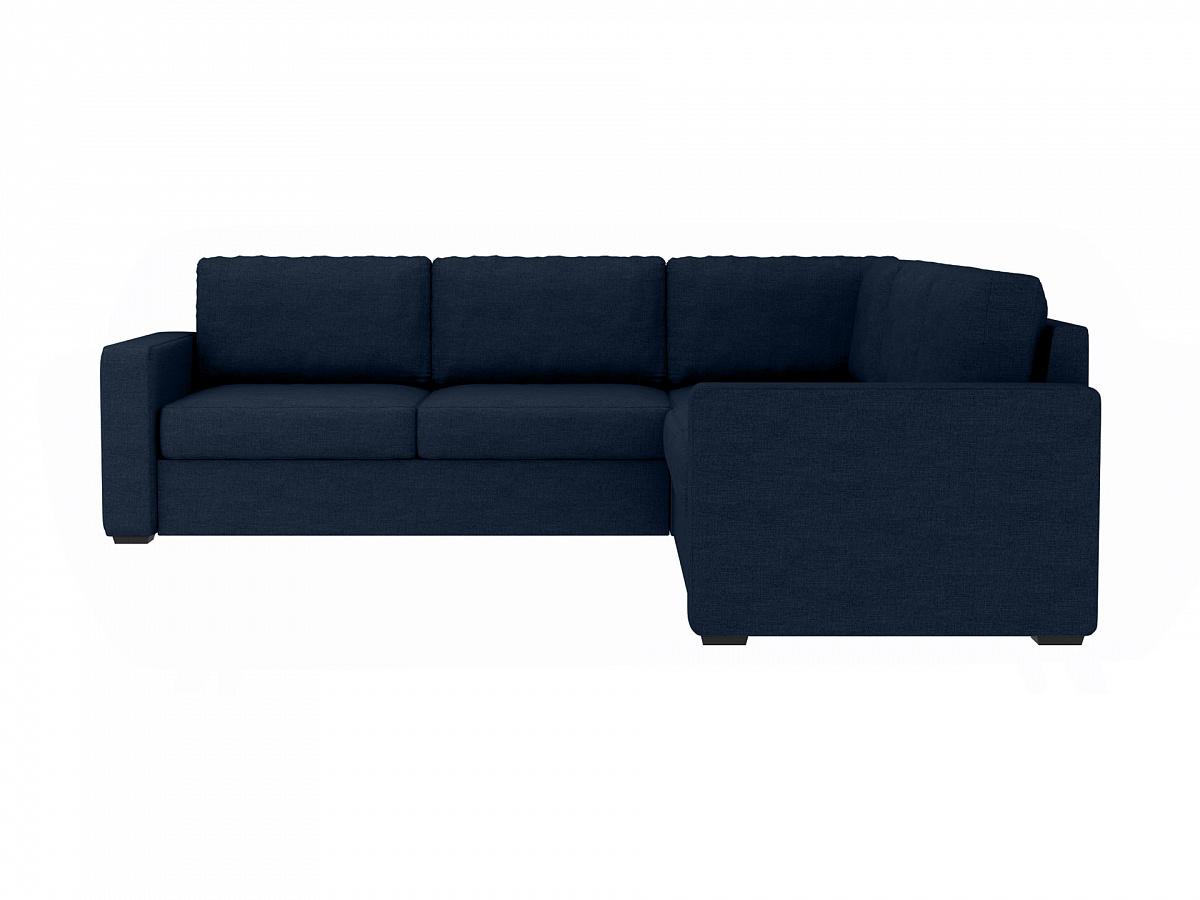 Ogogo диван peterhof синий 113369/4