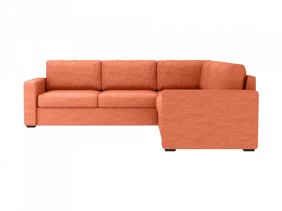 Ogogo диван peterhof оранжевый 113374/6