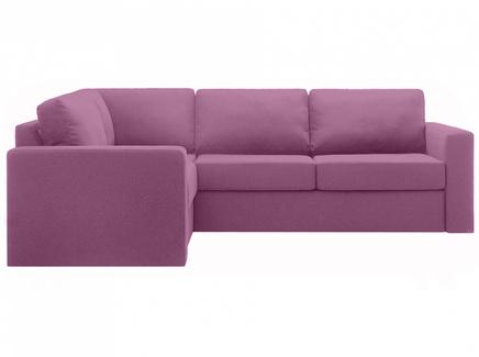Диван peterhof (ogogo) фиолетовый 272x88x192 см.