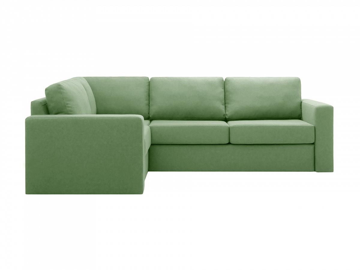 Ogogo диван peterhof зеленый 113380/3