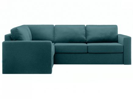 Диван peterhof (ogogo) зеленый 272x88x192 см.