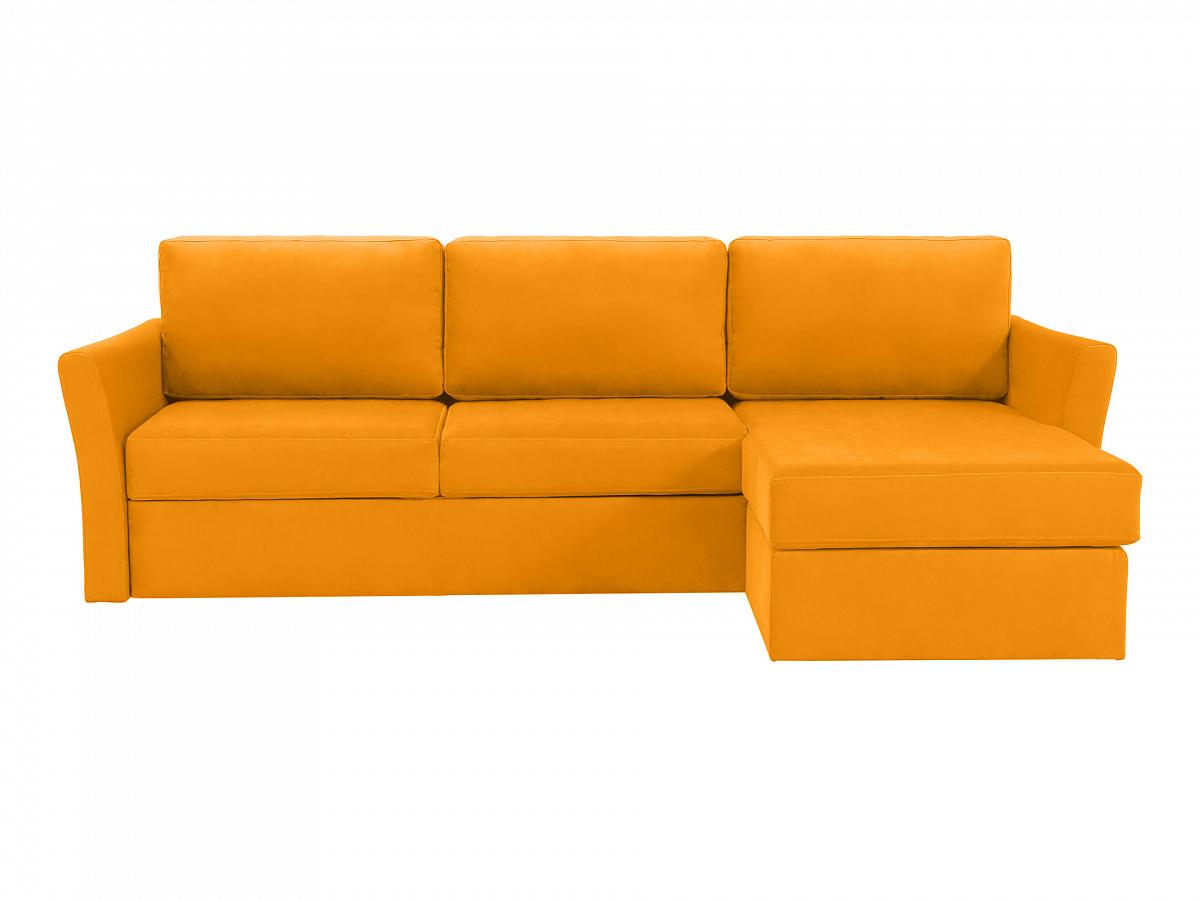 Ogogo диван peterhof желтый 113387/7