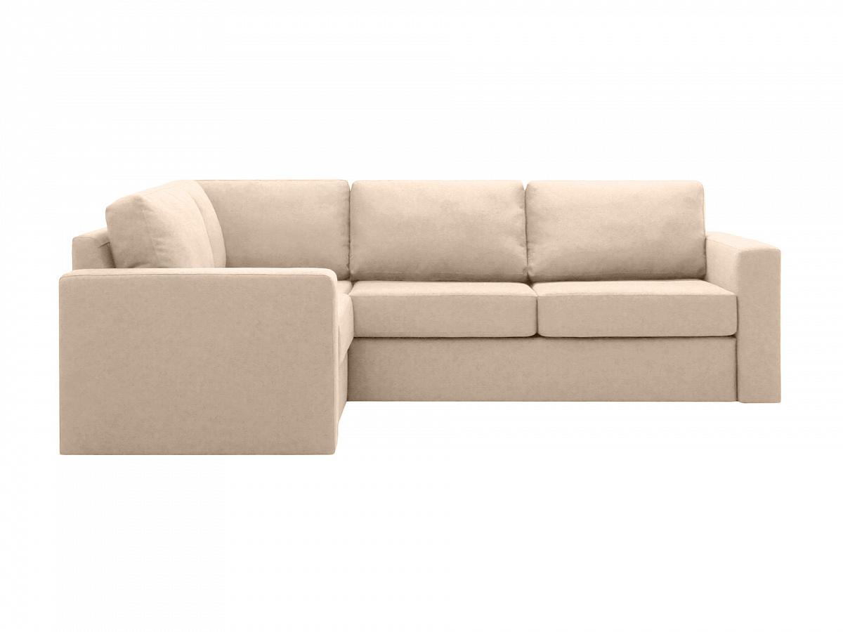 Ogogo диван peterhof серый 113391/4