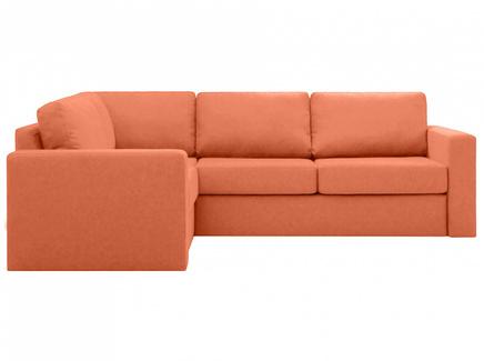 Диван peterhof (ogogo) оранжевый 272x88x192 см.