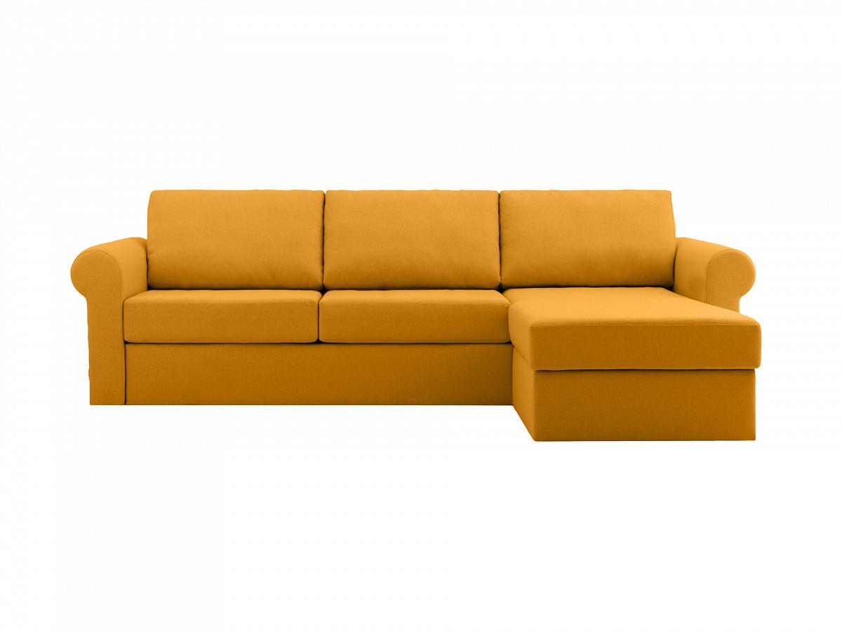 Ogogo диван peterhof желтый 113487/7