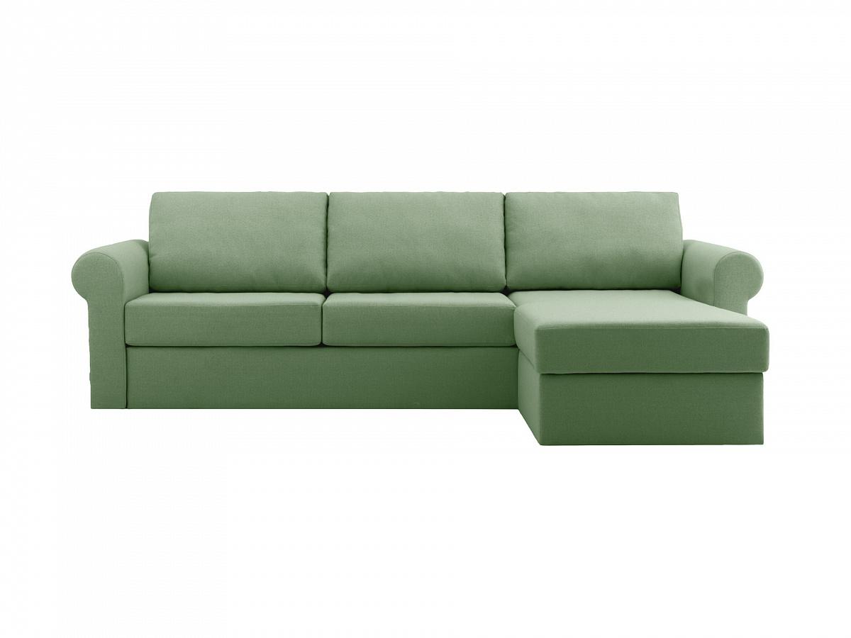 Ogogo диван peterhof зеленый 113488/1