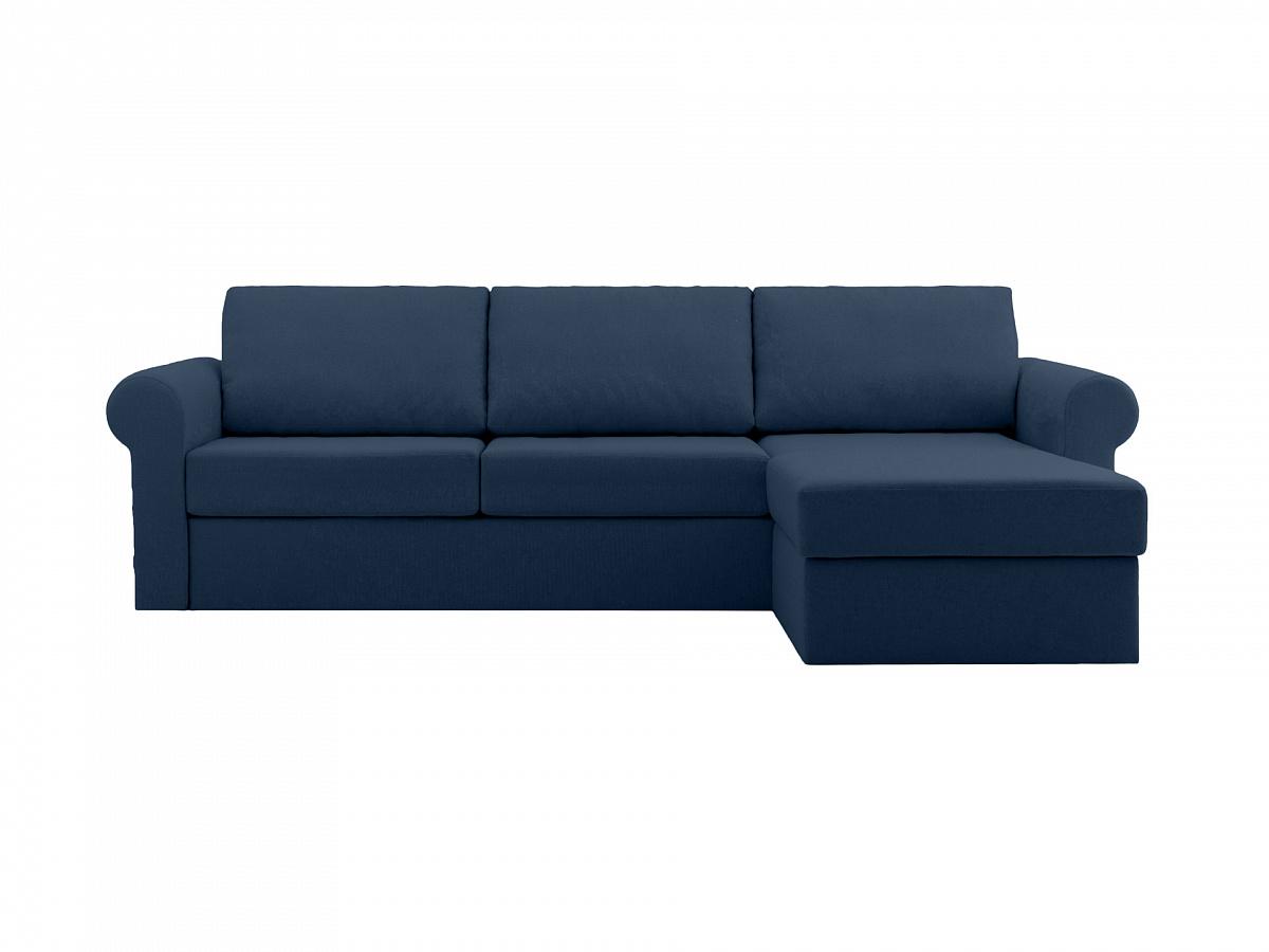 Ogogo диван peterhof синий 113490/8