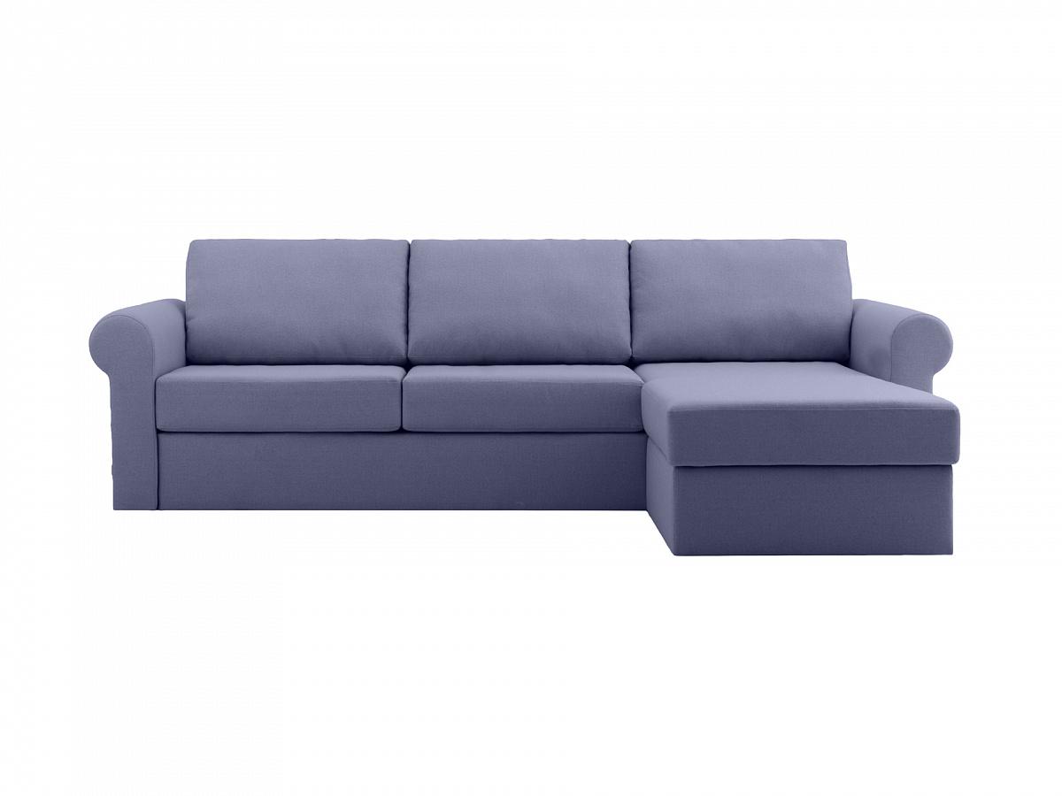 Ogogo диван peterhof серый 113491/2