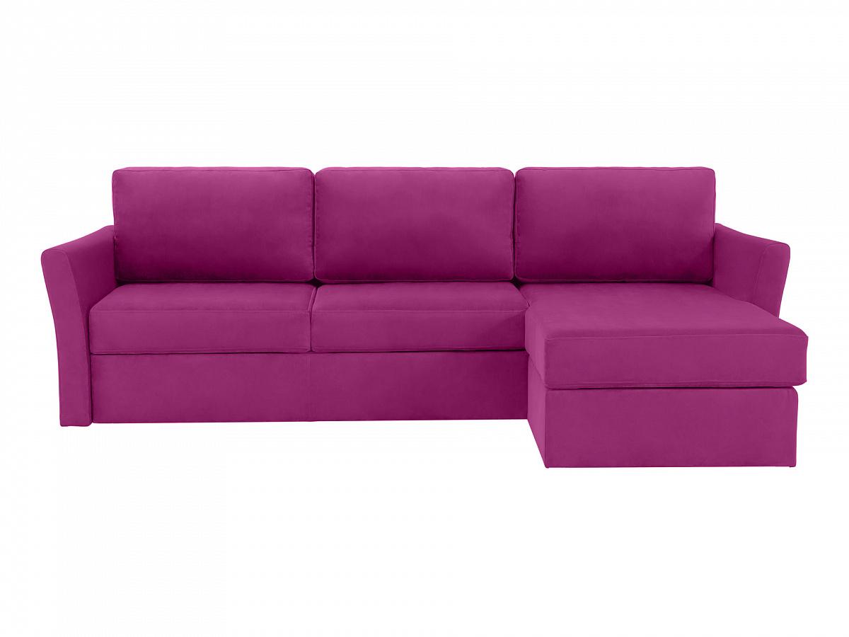 Ogogo диван peterhof фиолетовый 113492/1