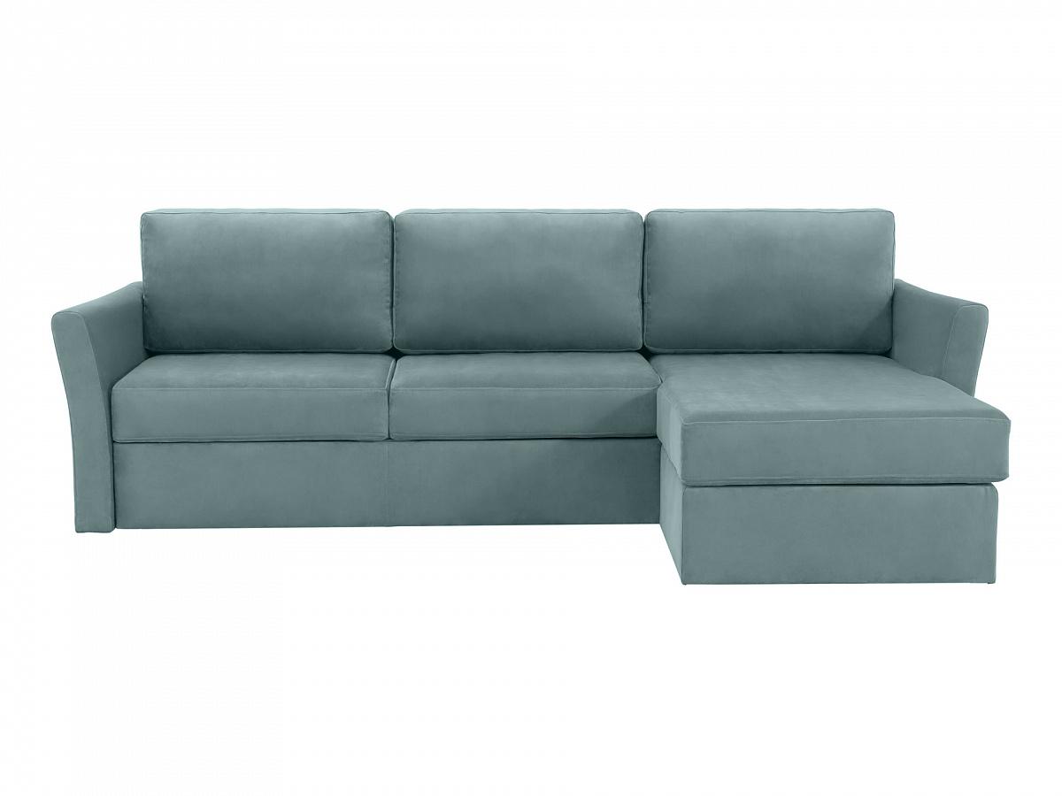 Ogogo диван peterhof зеленый 113494/9