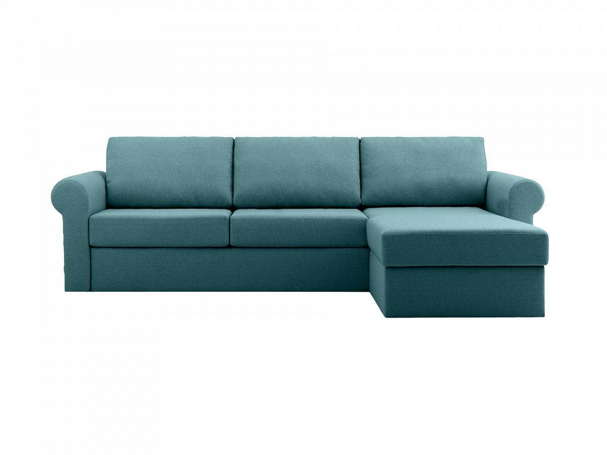 Ogogo диван peterhof зеленый 113496/6