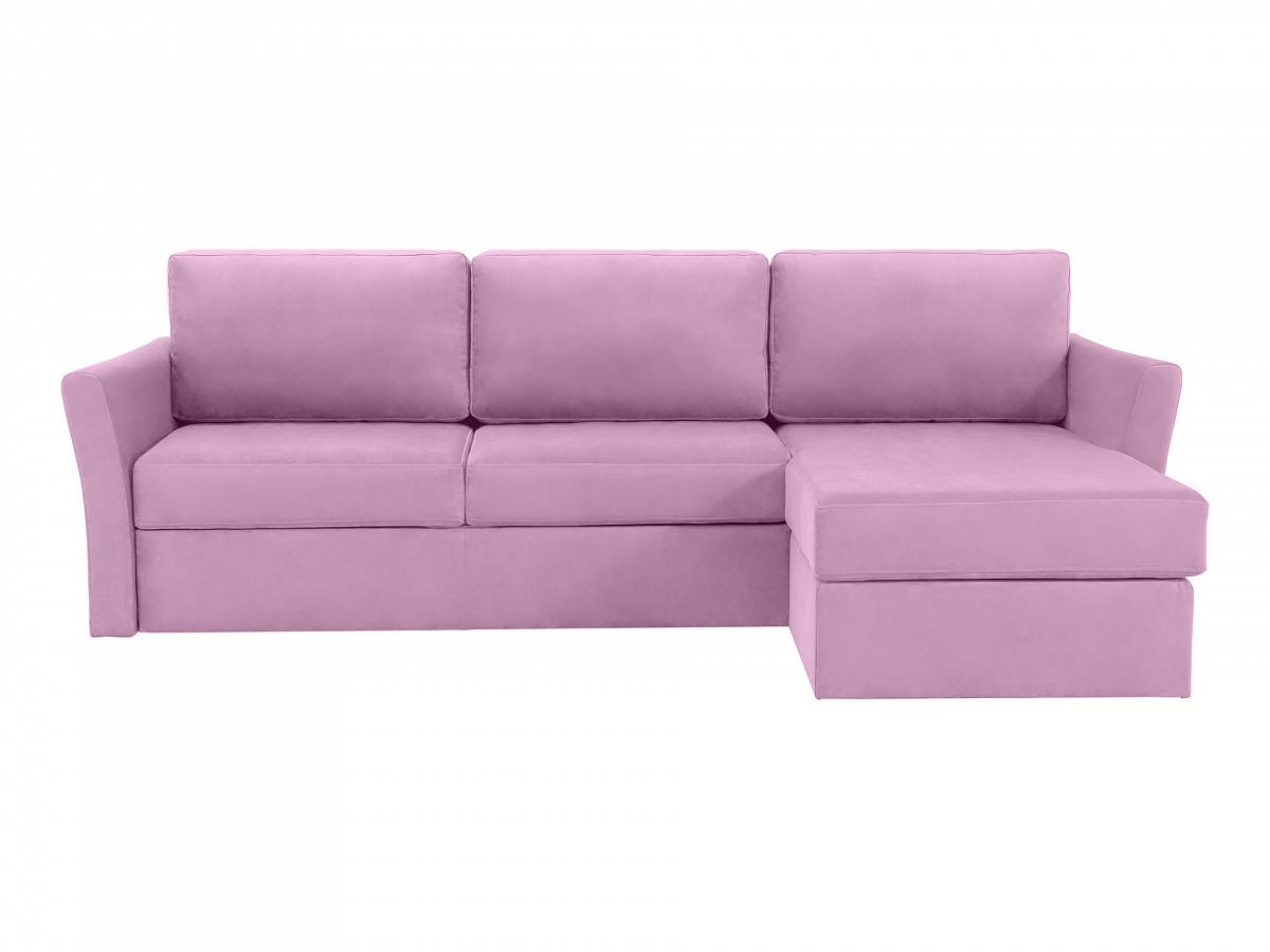 Ogogo диван peterhof фиолетовый 113497/2