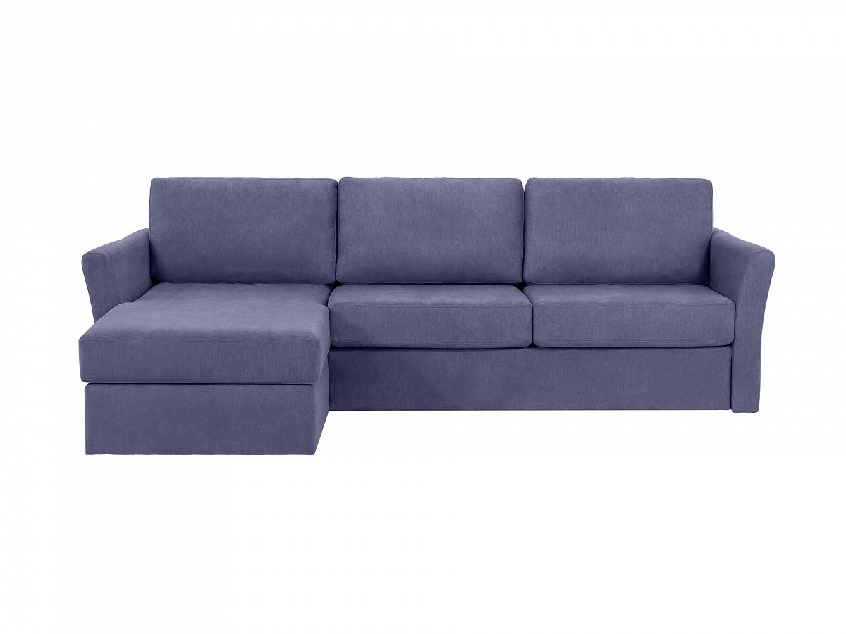 Ogogo диван peterhof серый 113502/5