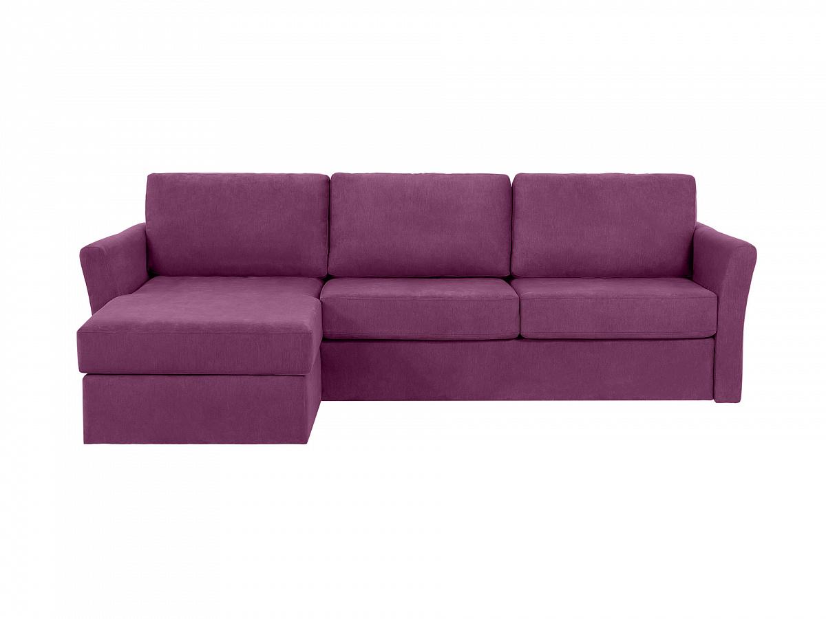 Ogogo диван peterhof фиолетовый 113503/113523