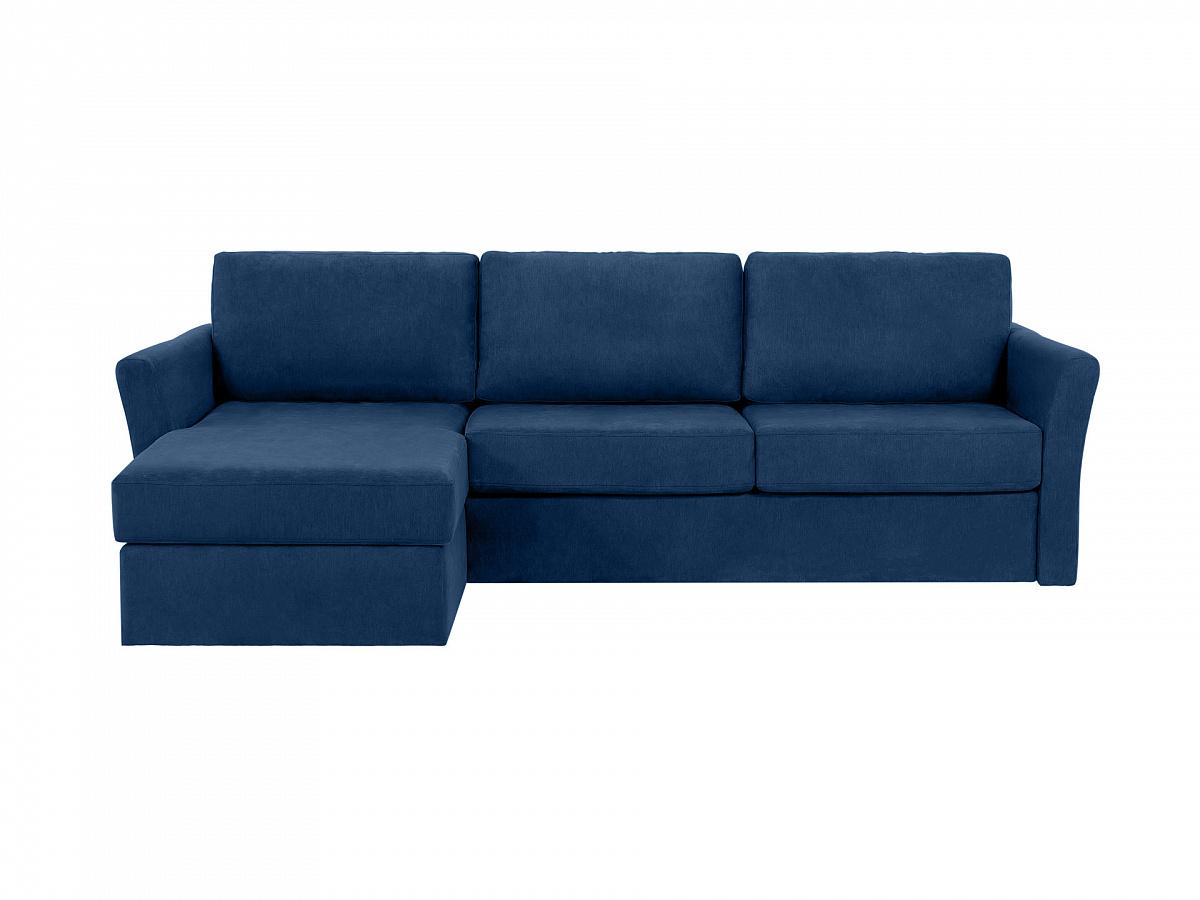 Ogogo диван peterhof синий 113650/3