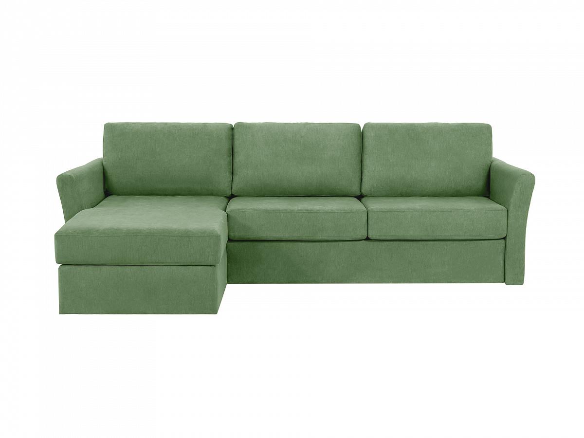 Ogogo диван peterhof зеленый 113661/9