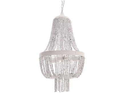 Лампа потолочная helmond (to4rooms) белый 35x60x35 см.