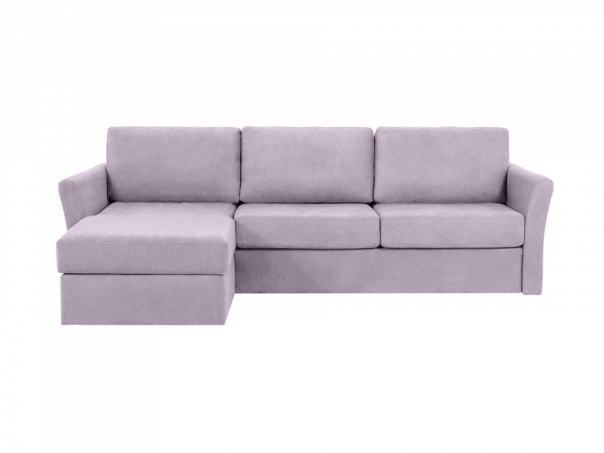 Ogogo диван peterhof серый 113701/4