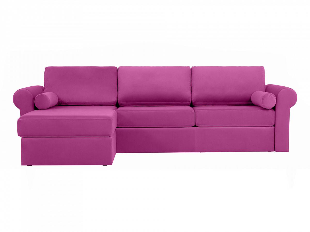 Ogogo диван peterhof фиолетовый 113702/4