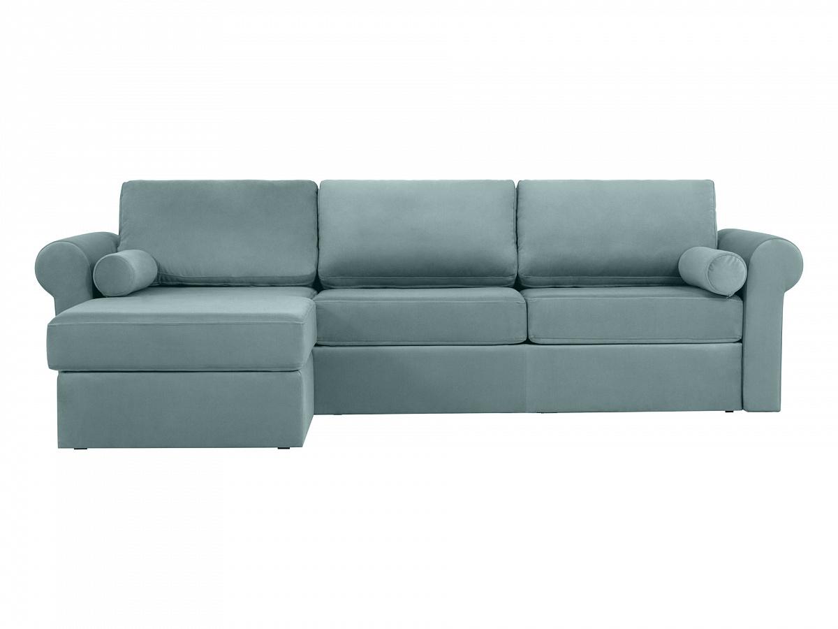 Ogogo диван peterhof серый 113704/6