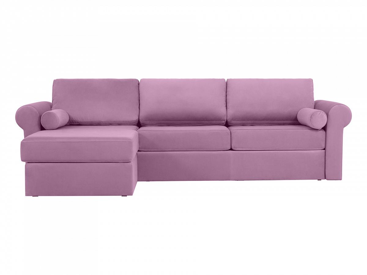 Ogogo диван peterhof фиолетовый 113707/4