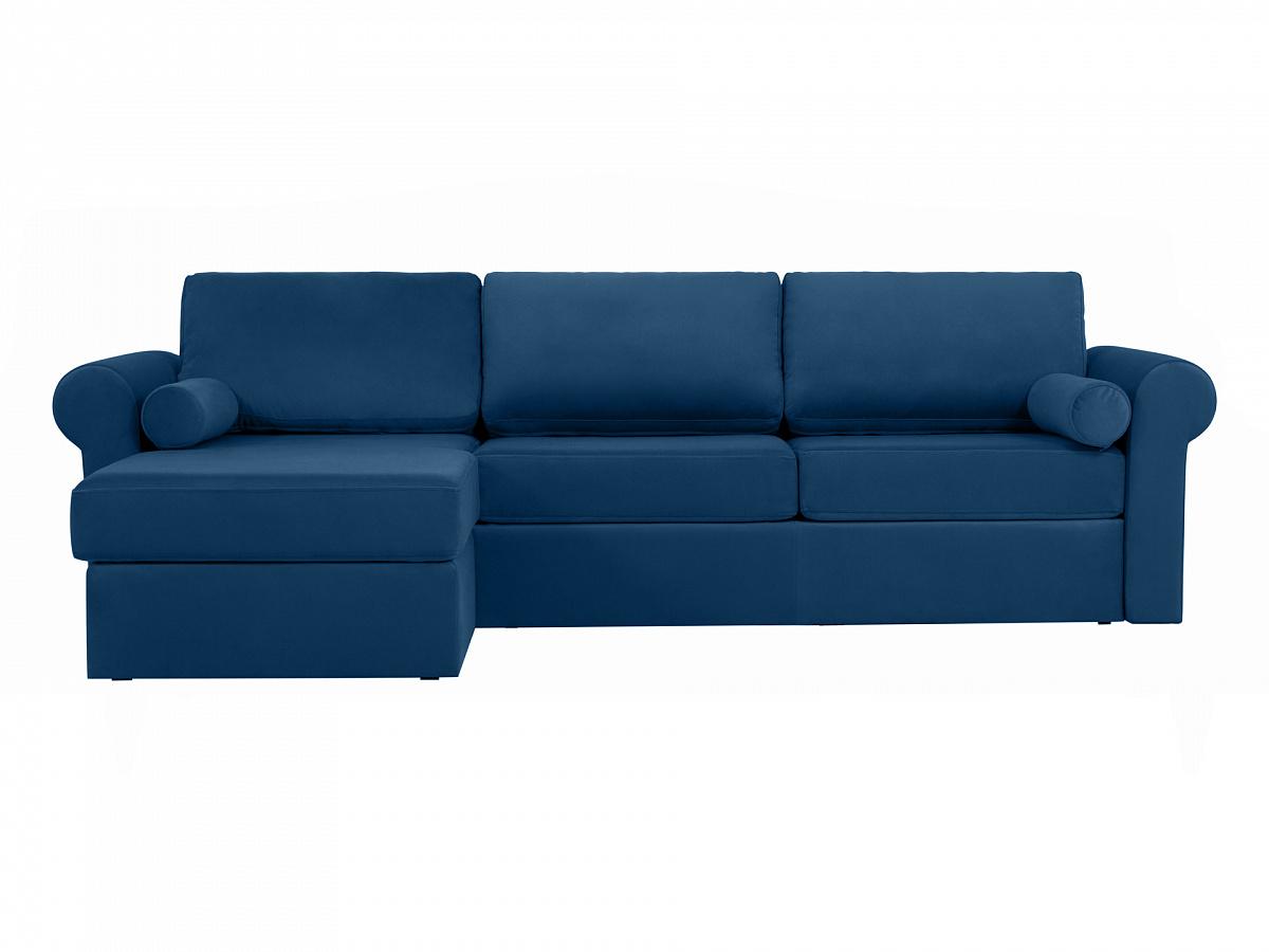 Ogogo диван peterhof синий 113710/2