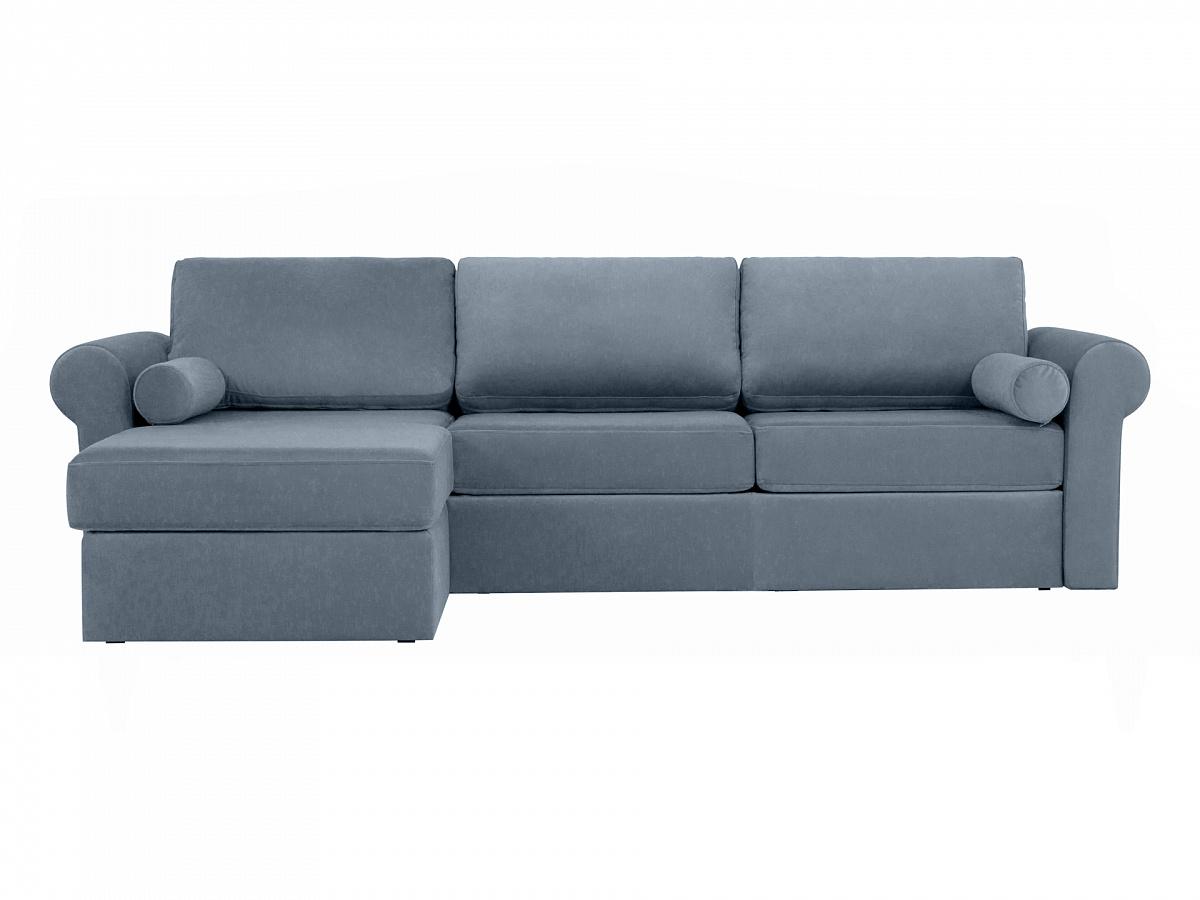 Ogogo диван peterhof серый 113711/4