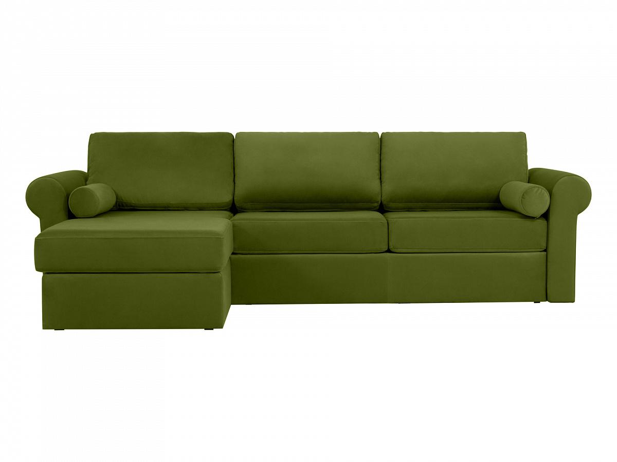 Ogogo диван peterhof зеленый 113713/2