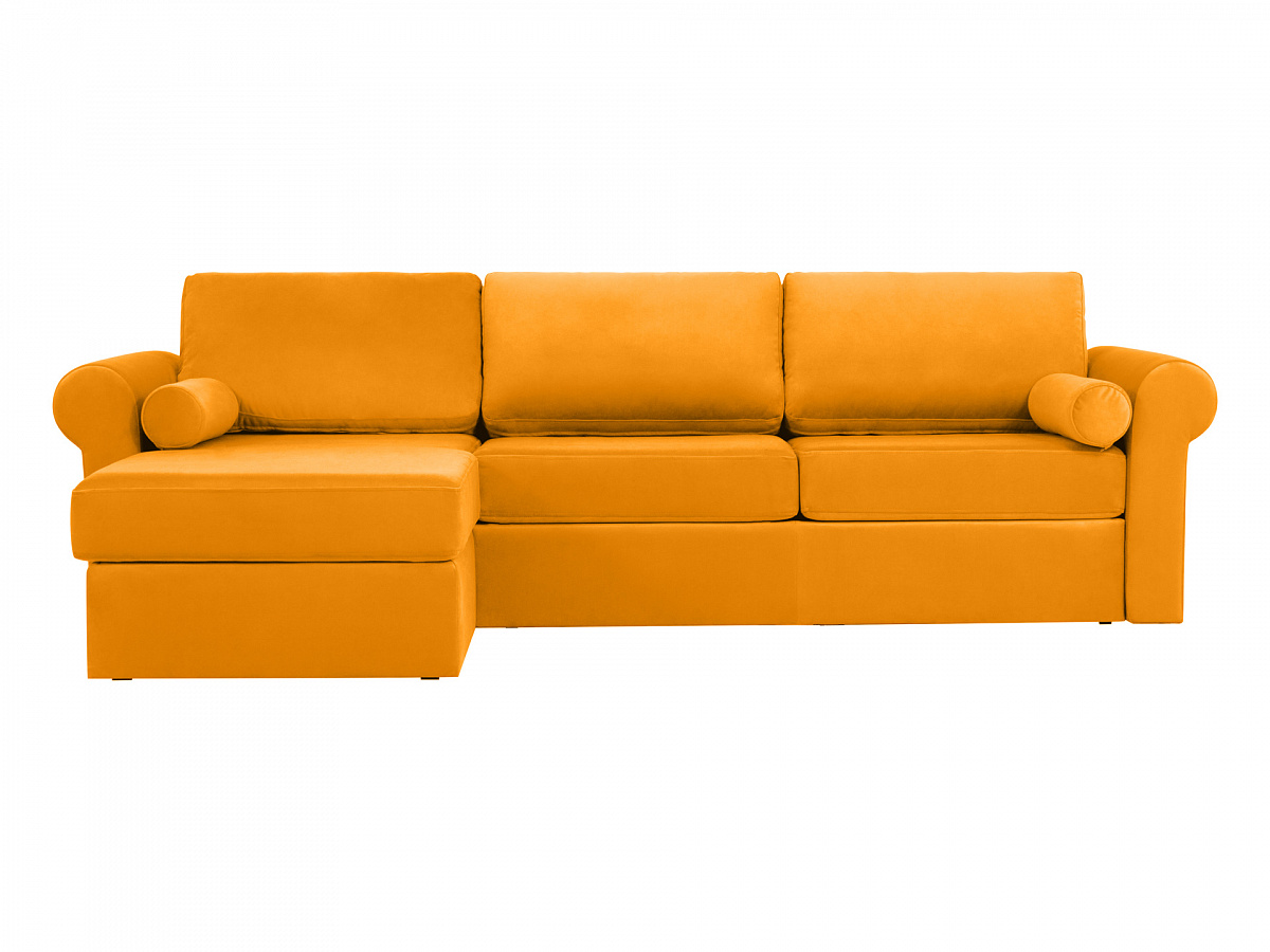 Ogogo диван peterhof желтый 113715/9