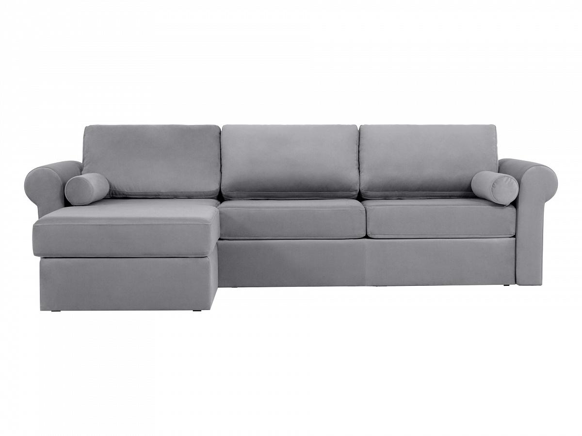 Ogogo диван peterhof серый 113716/2