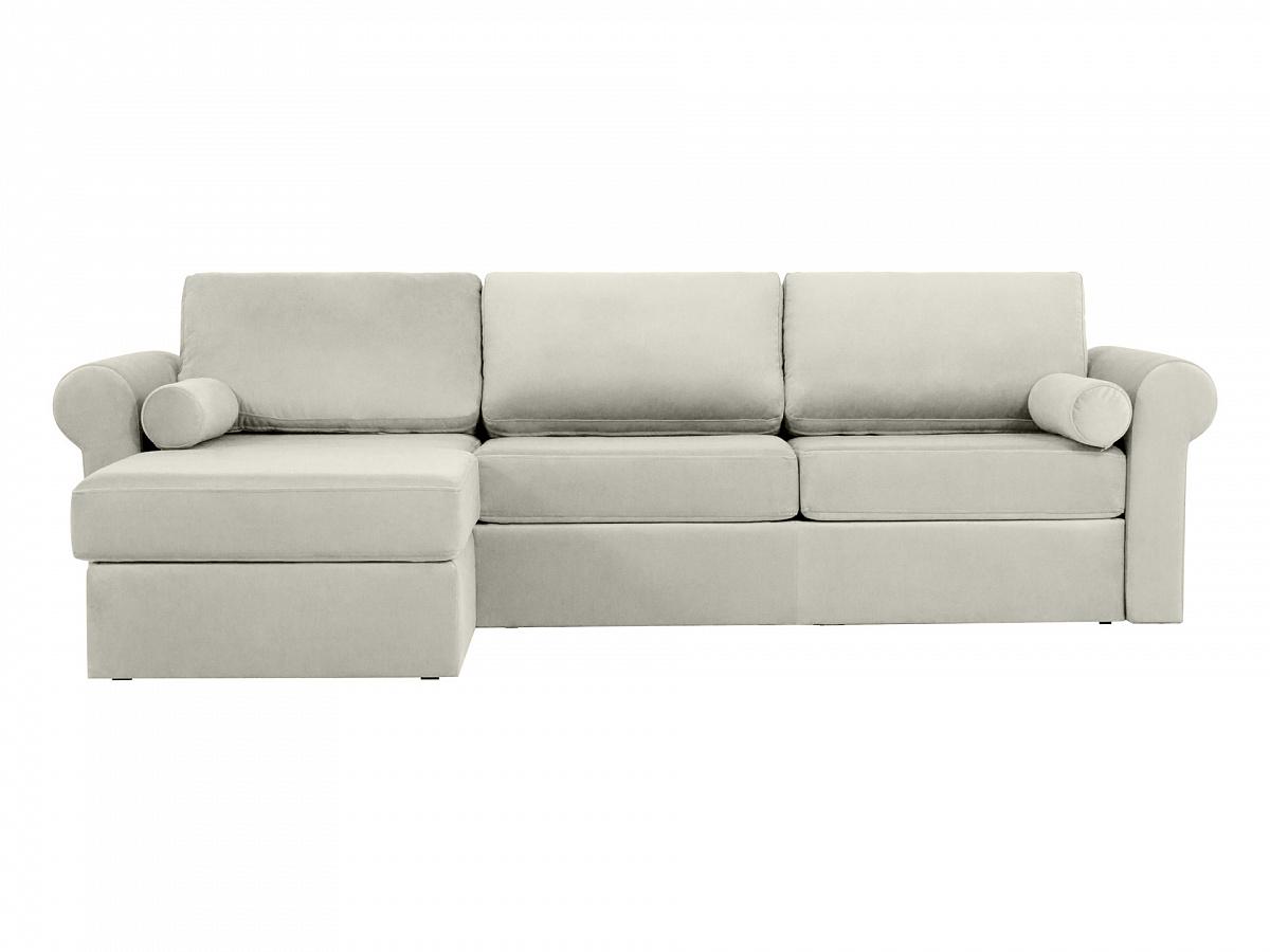 Ogogo диван peterhof серый 113724/6