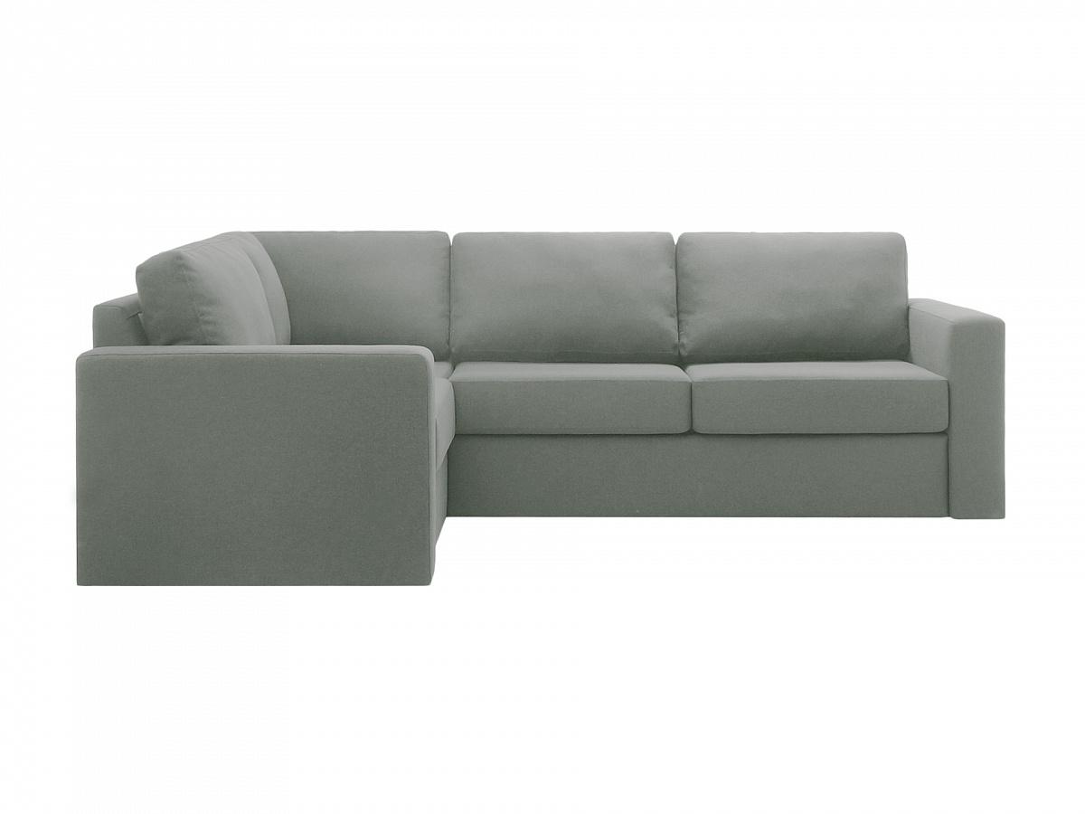 Ogogo диван peterhof серый 113862/7