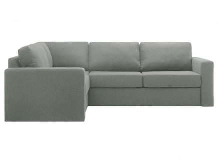 Диван peterhof (ogogo) серый 272x88x192 см.