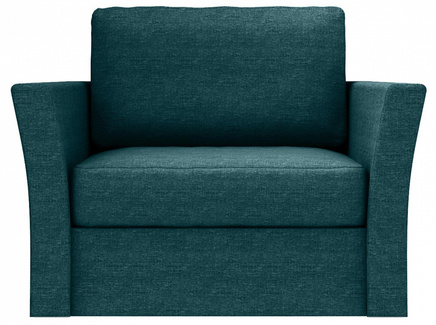 Кресло peterhof (ogogo) зеленый 113x88x96 см.