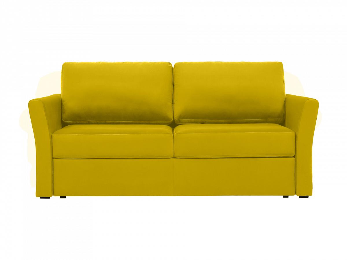 Ogogo диван peterhof желтый 113883/8