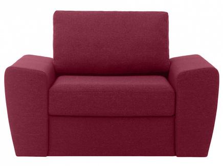 Кресло peterhof (ogogo) красный 113x88x96 см.