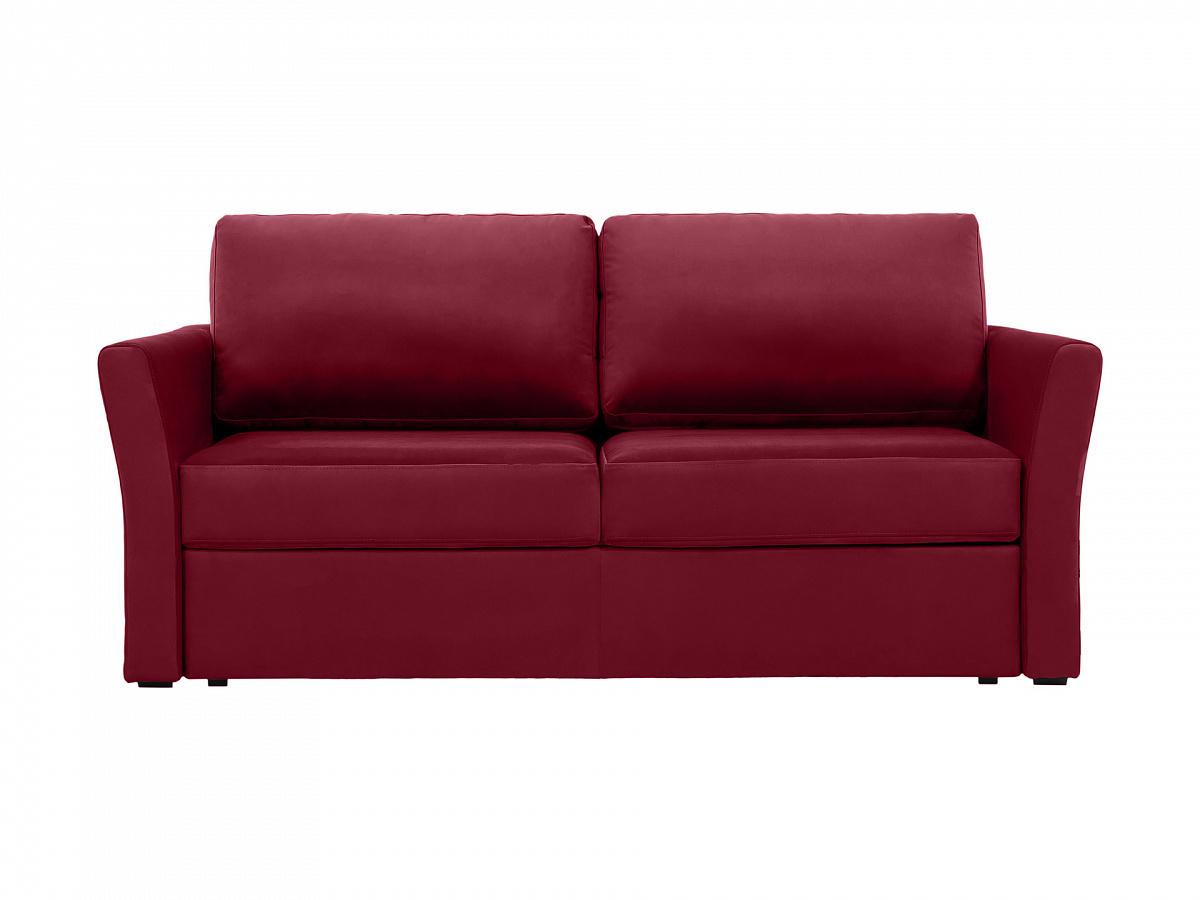 Ogogo диван peterhof красный 114134/114147