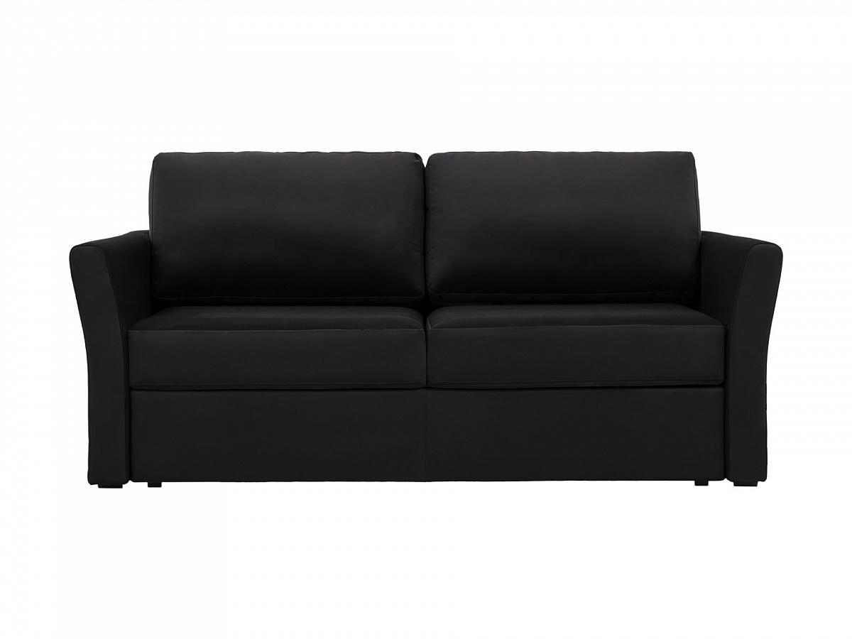 Ogogo диван peterhof черный 114142/9