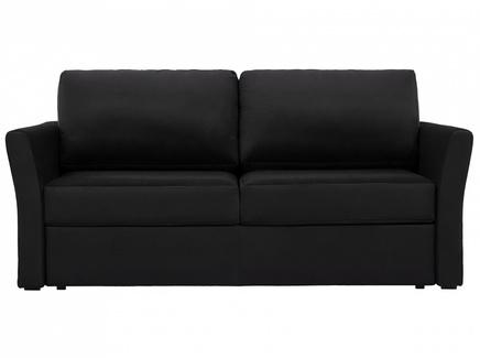 Диван peterhof (ogogo) черный 193x88x96 см.