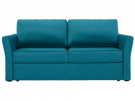 Диван peterhof (ogogo) голубой 193x88x96 см.